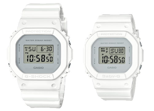 DW-D5600P-8JF & BGD-501-2JF